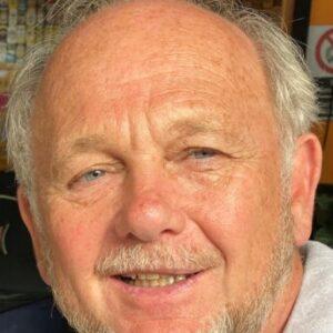 Profile photo of Daniel van der Merwe