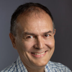Profile photo of Philippe Mourand